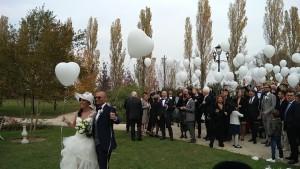 Matrimonio Valentina&Raffaele